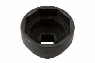 "Laser 7675 Wheel Hub Cover Socket 8 Sided 85mm 1""D"
